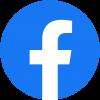 facebook logo at the Baan Thai cuisine
